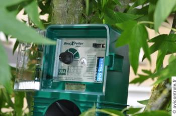 émetteur de cris d'oiseaux AVILEC S3