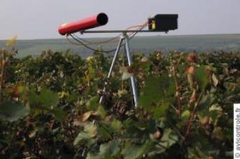 Canon à gaz Carousel